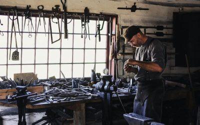 Håndværkerfradraget gælder også i 2020